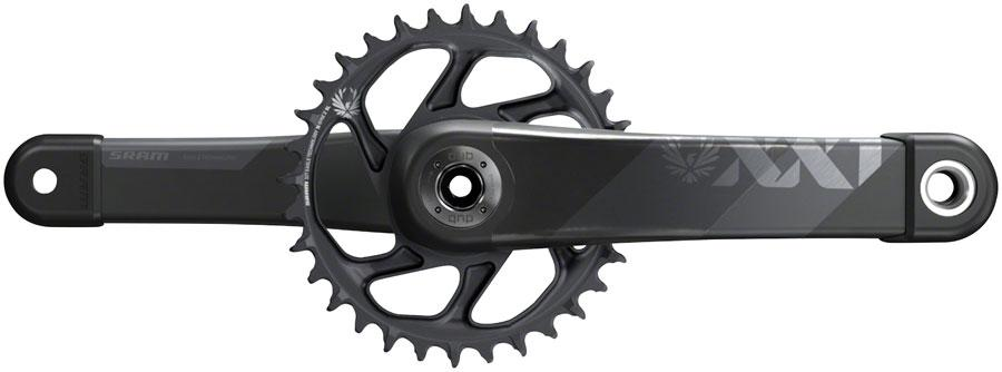 SRAM Eagle XX1 AXS Electronic 12-Speed Groupset