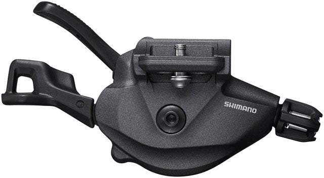Shimano XT SL-M8100-IL Right I-Spec EV 12-Speed Black Shifter
