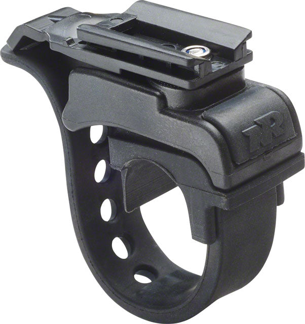 NiteRider Lumina and Mako Handlebar Strap Mount