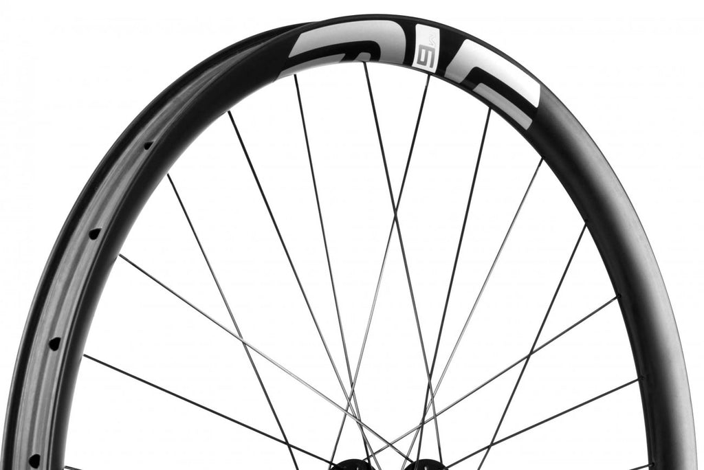 "ENVE Carbon Fiber M630 29"" Mountain Wheelset w/ DT240 Boost 6-Bolt Hubs - Closeout"