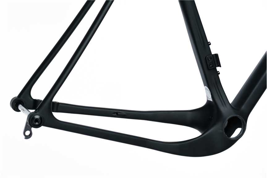 "Open Cycle U.P.P.E.R. 27.5""/ 29"" / 700c Gravel Plus Flat Mount Frameset"