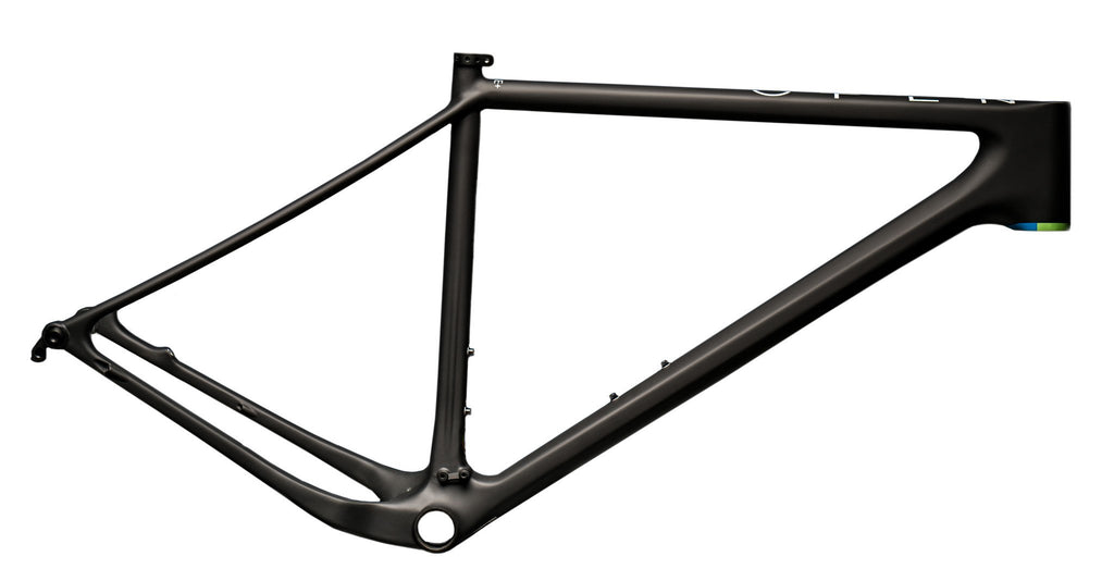 "Open Cycle ONE+ 27.5""+/29"" Mountain Bike Frame"
