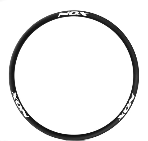 "Nox Composites Farlow 29"" Carbon Tubeless Mountain Rim"