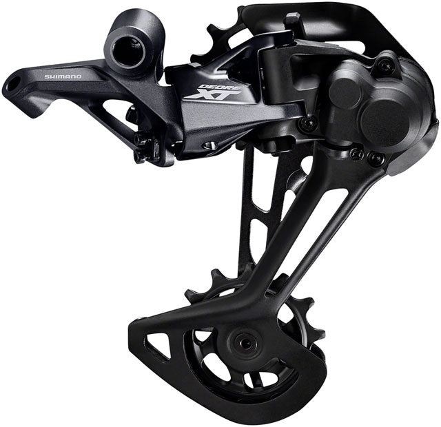 Shimano XT RD-M8100-SGS 12-Speed Long Cage Black For 1x Rear Derailleur