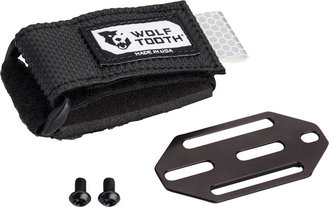 Wolf Tooth B-RAD Accessory Mini Strap Mount