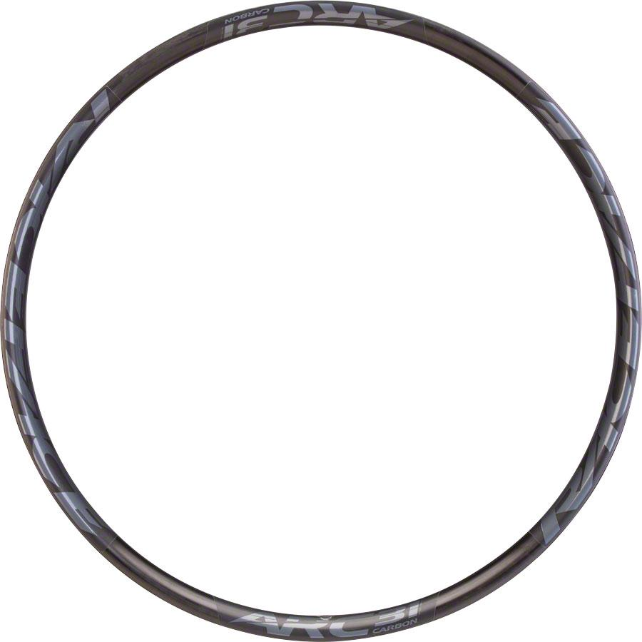 "RaceFace Arc 31 27.5"" Carbon Rim, 32H - SALE"