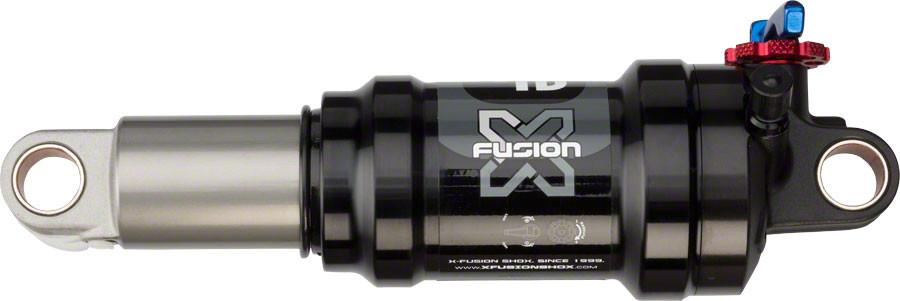 "X-Fusion O2 Pro RL Rear Shock 6.5"" x 1.5"" (165 x 38mm)"