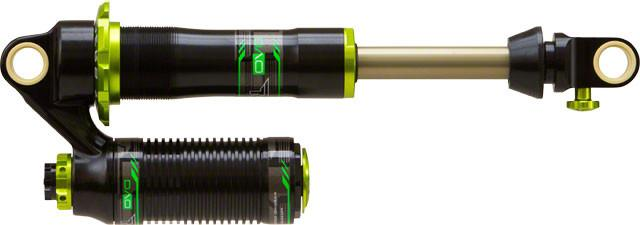 DVO Jade Coil Rear Shock, Coil Spring Sold Seperately, 7.875x2.25/200x57