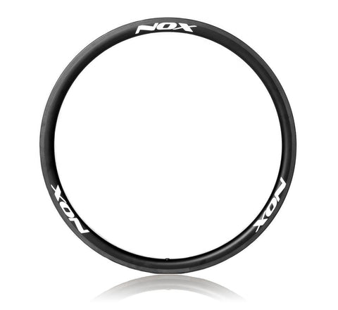 Nox Composites S36R 700C Carbon Tubeless Road Rim