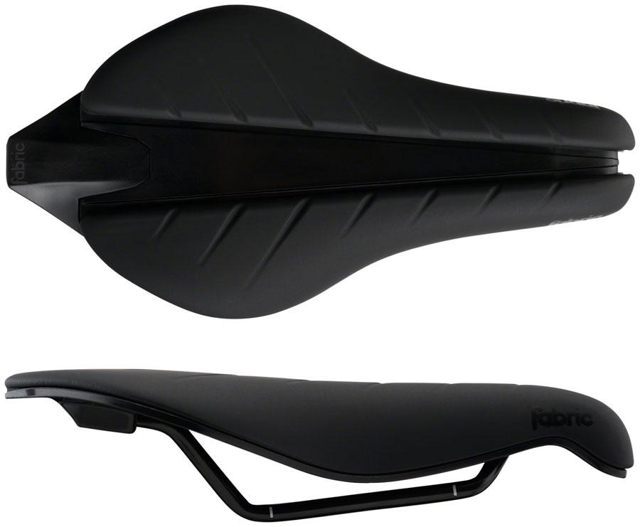 Fabric Tri Elite Flat Saddle
