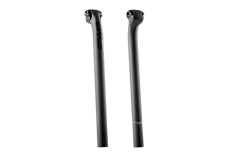 ENVE Carbon Fiber Seatpost, 25mm Offset 400 x 27.2mm Black