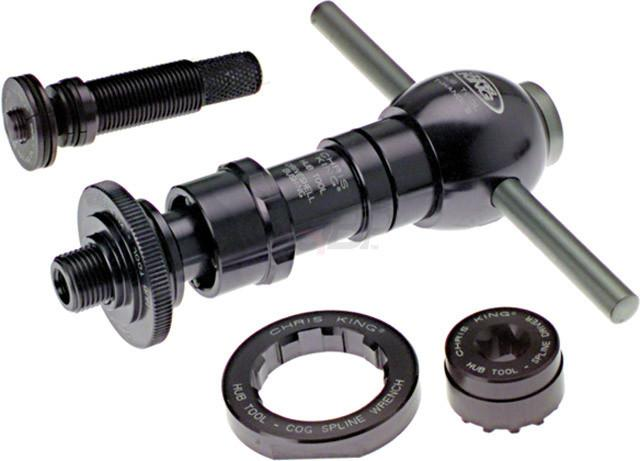 Chris King Standard Hub Service Tool Kit