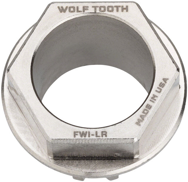 Wolf Tooth Pack Wrench Insert Lockring