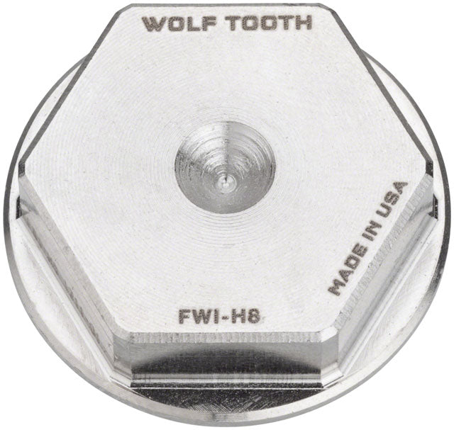 Wolf Tooth Pack Wrench Insert 8mm Hex