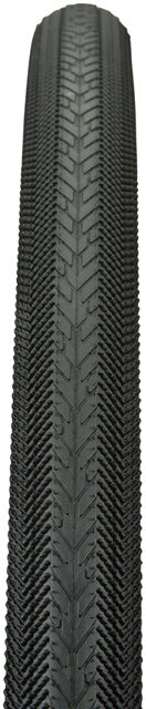 Donnelly Sports Strada USH Tire - 700 x 40, Tubeless, Folding, Black/Tan