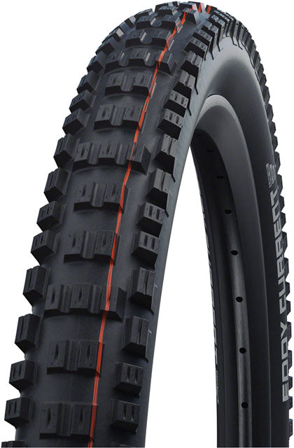 "Schwalbe Eddy Current Front Super-G TLE , 29 x 2.6"" A-Soft"