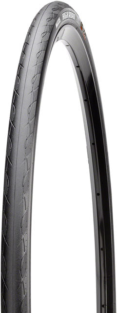 Maxxis High Road Tire - 700 x 25, Clincher, Folding, Black, Single, HYPR