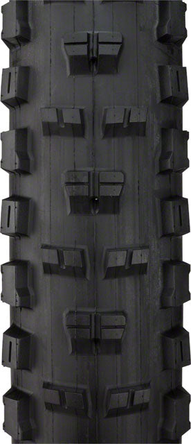 Maxxis High Roller II Tire - 27.5 x 2.8, Tubeless, Folding, Black, Dual, EXO