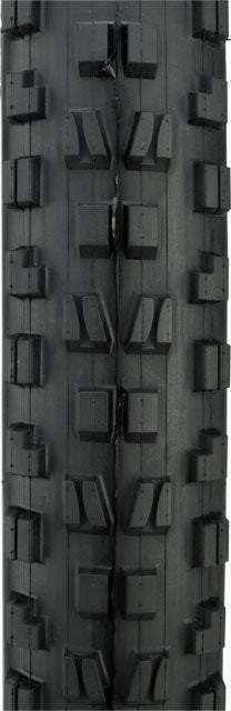 Maxxis Minion DHF Tire - 27.5 x 2.6, Tubeless, Folding, Black, Dual, EXO