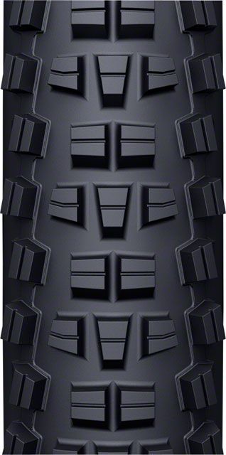 WTB Trail Boss Tire - 29 x 2.4, TCS Tubeless, Folding, Black, Light, Fast Rolling