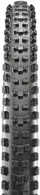 Maxxis Dissector Tire - 27.5 x 2.4, Folding, Tubeless, Black, 3C Maxx Grip, DH, Wide Trail