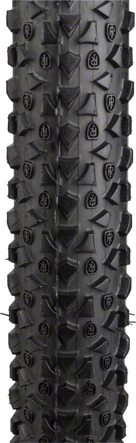Ritchey WCS Shield Cross Tire: 700x35, Folding Bead, Tubeless Ready, Black