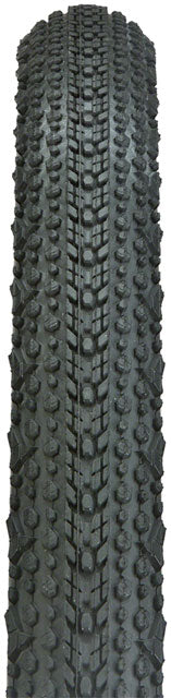 Donnelly Sports X'Plor MSO Tire - 700 x 50, Tubeless, Folding, Black, 60tpi
