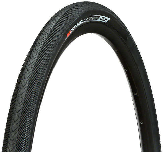 Donnelly Sports Strada USH Tire - 650b x 50, Tubeless, Folding, Black