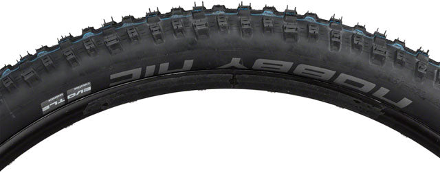 Schwalbe Nobby Nic Tire - 29 x 2.35, Tubeless, Folding, Black, Evolution Line, Addix Speed