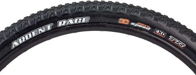 Maxxis Ardent Race Tire - 26 x 2.2, Folding, Tubeless, Black, 3C Maxx Speed, EXO