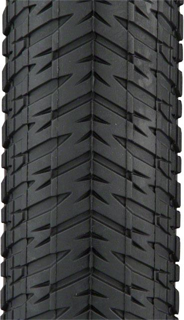 Maxxis DTH Tire - 26 x 2.3, Folding, Clincher, Black/Tan, Single