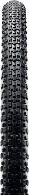 Maxxis Rambler Tire - 27.5 x 1.5, Tubeless, Folding, Black, Dual, EXO