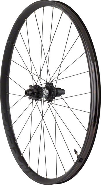 "Race Face Aeffect 30 29"" Rear Wheel, 12x148mm Thru Axle, Boost Spacing, 10-speed Freehub Body"