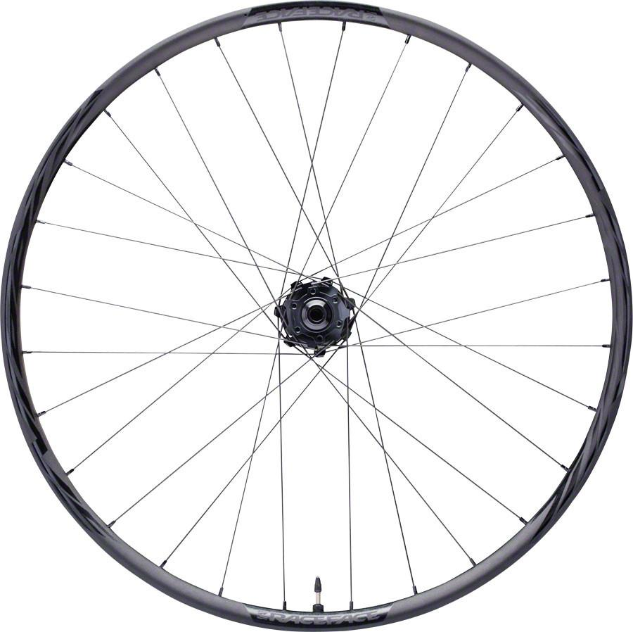 "Race Face Turbine 30 29"" Front Wheel, 15x110mm Thru Axle, Boost Spacing"
