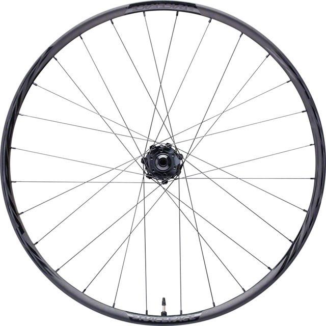 "Race Face Turbine 30 27.5"" Rear Wheel, 12x148mm Thru Axle, Boost Spacing, 10-speed Freehub Body"