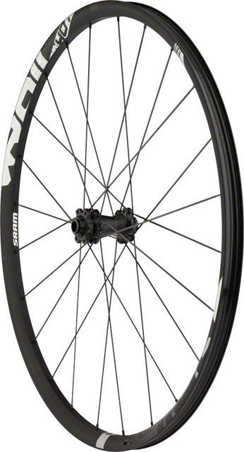 SRAM Rail 40 29 Front Wheel UST QR/15x100/20x110mm A1