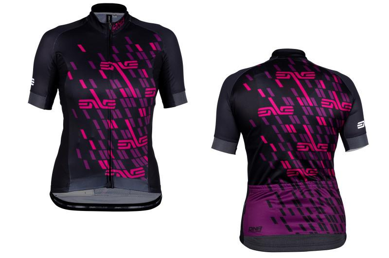 ENVE WOMEN'S MATRIX HIGH PERFORMANCE CYCLING SS JERSEY