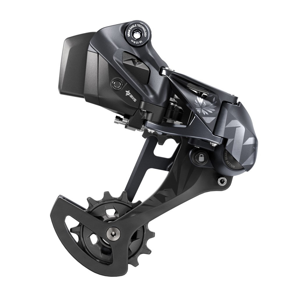 SRAM AXS XX1 Eagle 12-Speed Rear Derailleur