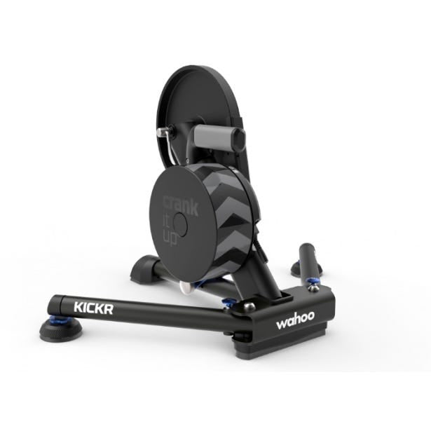 Wahoo Fitness KICKR Smart 5.0 Trainer