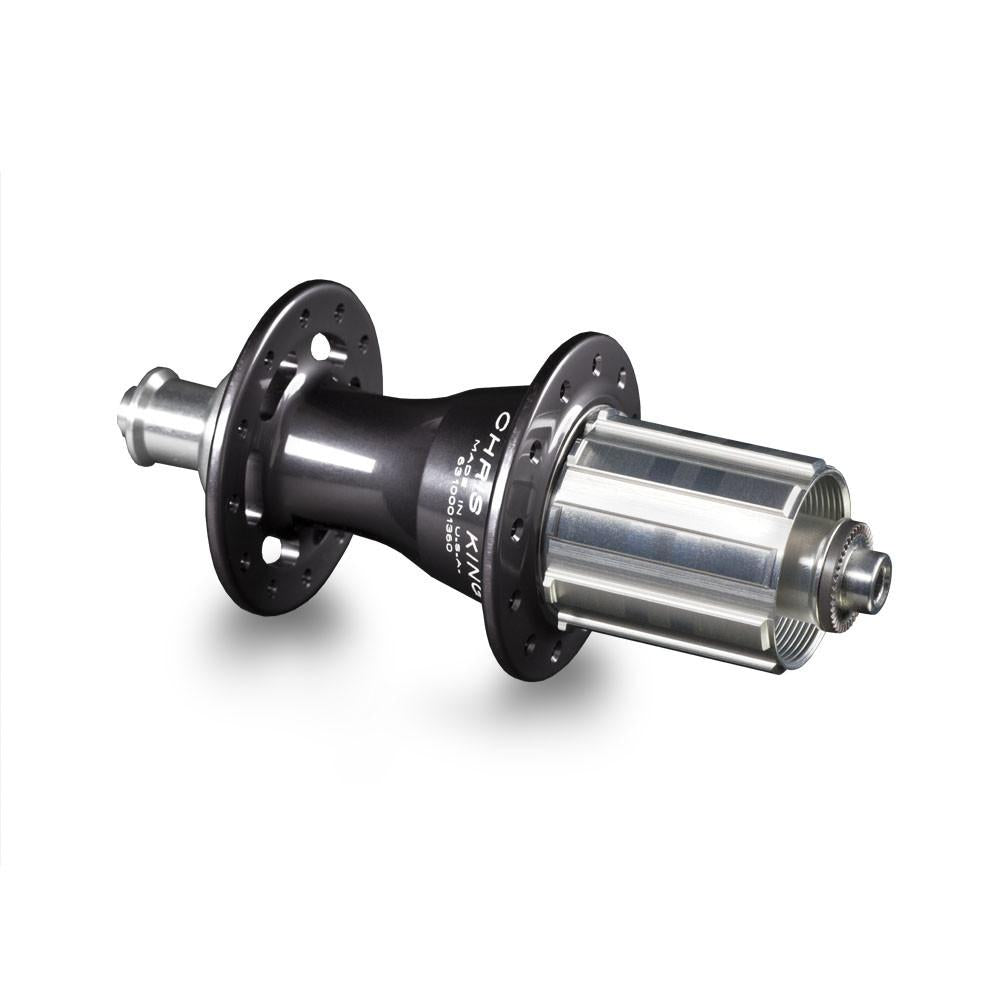 Chris King R45 Ceramic Rear Hub - Aluminum Shimano/SRAM Driveshell