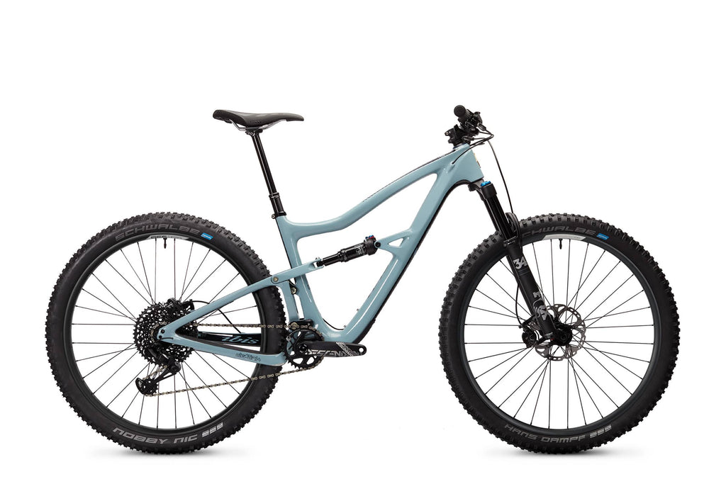 "2020 Ibis Ripley V4 Carbon 29"" Complete Mountain Bike"