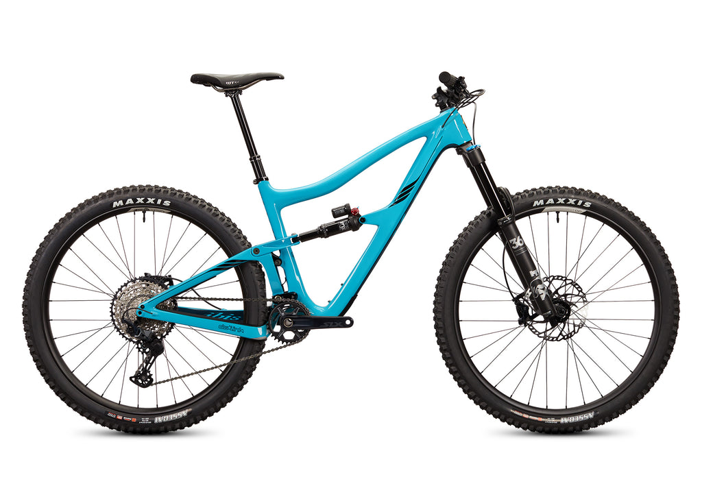 "Ibis RipMo V2 Carbon Long Travel 29"" Complete Mountain Bike"