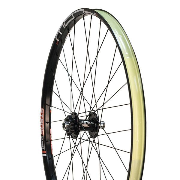 "Chris King Built Wheelset - Stan's Flow MK3 29"" 32/32"