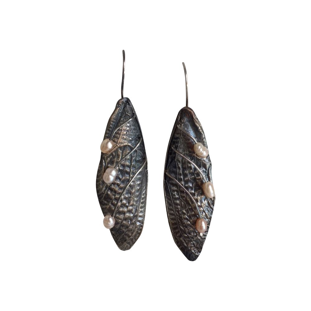 Cicada-wing-earring-Handmade-Chase-and-Scout-Jewelry