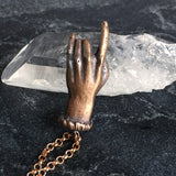 necklace-hand-tarot-protection