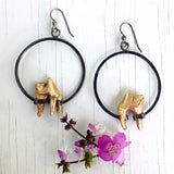 earrings-wolf-teeth-silver-bronze