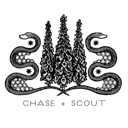 CHASE + SCOUT Jewelry