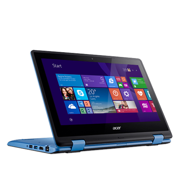 Acer Aspire R3-131T 11.6 Touchscreen Quad Core 4GB RAM 500GB HDD