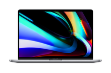 "Load image into Gallery viewer, 16"" MacBook Pro Touch (2019)"