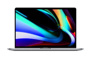 "16"" MacBook Pro Touch (2019)"